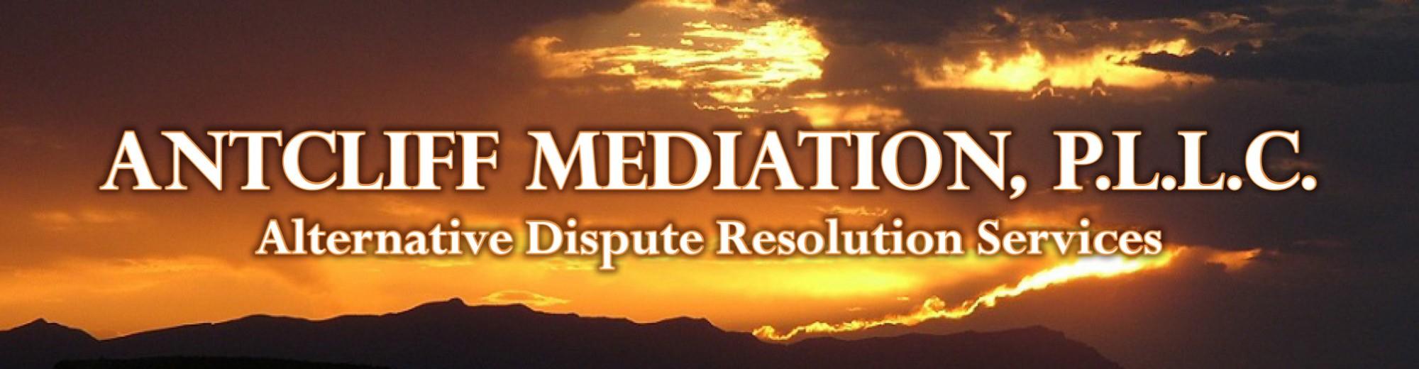 Antcliff Mediation